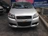 Foto Chevrolet Aveo 2013 14000