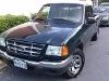 Foto Ford Ranger Cabina y Media 2002