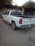 Foto Chevrolet pick up 2007