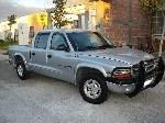Foto Excelente Dodge Dakota Sport Doble Cabina Slt -...