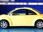 Foto 2010 Volkswagen Beetle en Venta