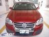 Foto Volkswagen Bora 2010, Color Rojo, Distrito Federal
