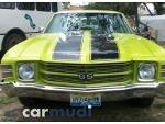 Foto Chevrolet Chevy 1971, Jalisco