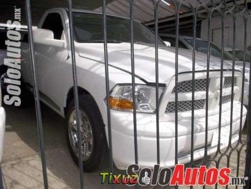 Foto Dodge ram 1500 2p 2012 otro