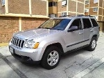 Foto Jeep grand cherokee laredo 4x2 6 cilindros en...