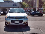 Foto Chevrolet Chevy 2009 65000