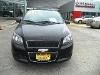 Foto Chevrolet Aveo 2013 57932