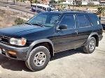 Foto Nissan Pathfinder 4 x 4 1998