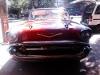 Foto Chevy 57 convertible, de pelicula