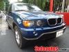 Foto BMW X5 5p 3.0i mt lujo 2003