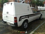 Foto Camioneta ford courier 2002, Gustavo A. Madero