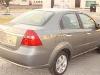 Foto Chevrolet aveo 2012.