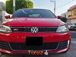 Foto Volkswagen Jetta GLI 2014 Sedán en Miguel Hidalgo