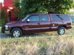 Foto Chevrolet Silverado Pickup con Camper, Doble