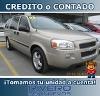 Foto 2008 Chevrolet Uplander en Venta