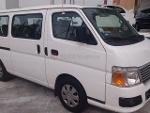Foto Nissan Urvan 2013 40000