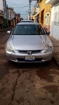 Foto Honda Accord Sedán 2003