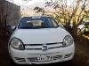 Foto Chevy 2004 paquete b blanco en oaxaca