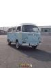 Foto Volkswagen Combi Westfalia 1970