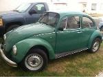 Foto Volkswagen Modelo 91 Buen Estado Factura Original