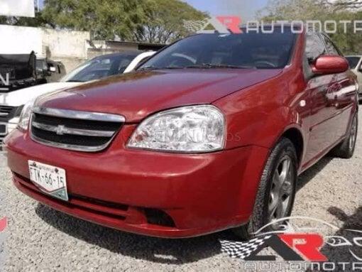Foto Chevrolet Optra 2008 193000