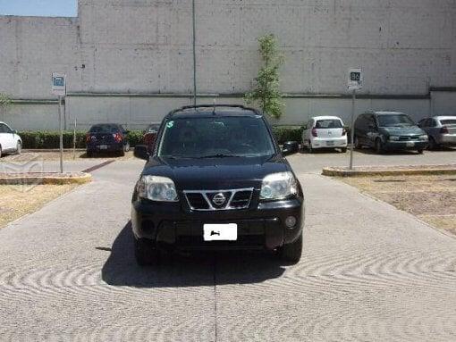 Foto Nissan Modelo Xtrail año 2003 en Iztapalapa...