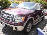 Foto MER1006- - Ford Pick-up King Ranch 4x4 2010 Año