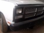 Foto Venta de camioneta 3 ton Dodge Ram