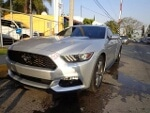 Foto Ford Mustang 2015 9000