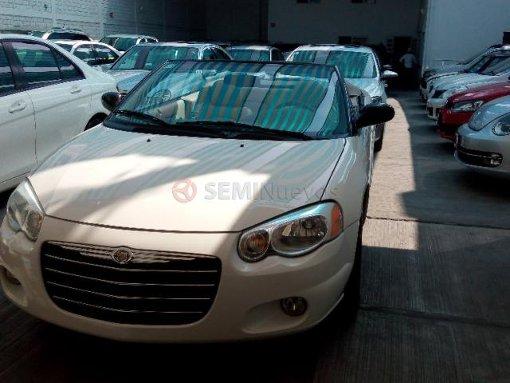 Foto Chrysler Cirrus 2006 90000