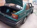Foto Jetta 2 puertas estandar en Aguascalientes