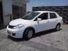 Foto Nissan Tiida 2014 45000