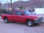 Foto Dodge Ram 2500 DIESEL