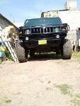 Foto Hummer H2 4p aut ee q/c piel pickup 4x4 Adventure