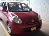 Foto Nissan March Advance automático 4cil 1.6L 2012...
