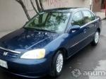 Foto Civic Sedan Ex 02 2003