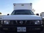 Foto Nissan Pick-Up Estaquitas nissan caja seca