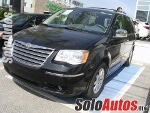 Foto CHRYSLER Town & Country 5p 4.0 limited 2010
