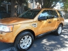 Foto Land Rover Lr 200, Naranja, Luxury 2008