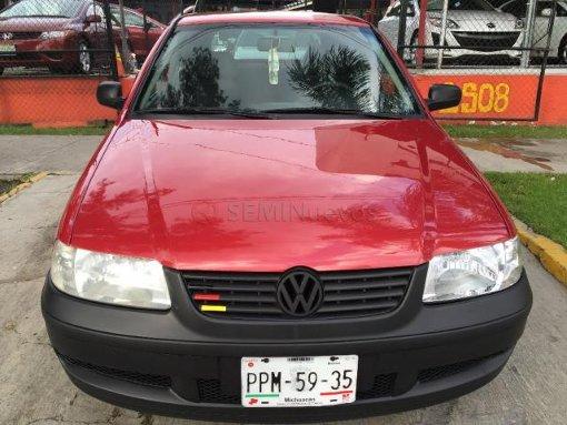 Foto Volkswagen Pointer 2005 89000