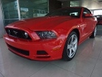 Foto Ford Mustang 2013 14000