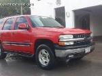 Foto Chevrolet tahoe 2001 - regularizada tahoe 2001