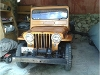 Foto Hermoso jeep willys 50