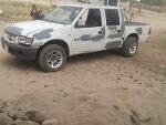 Foto Venda camioneta doble cabina en culiacan