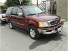 Foto Ford expedition 1998 mexicana