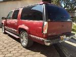 Foto Chevrolet Suburban N 5p aut tela a/ac