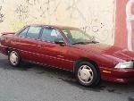 Foto Chevrolet Oldsmobile achieva Sedán 1997
