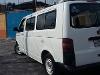 Foto Volkswagen Eurovan Minivan 2006