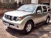 Foto Nissan Pathfinder SUV 2006 de Lujo de cochera