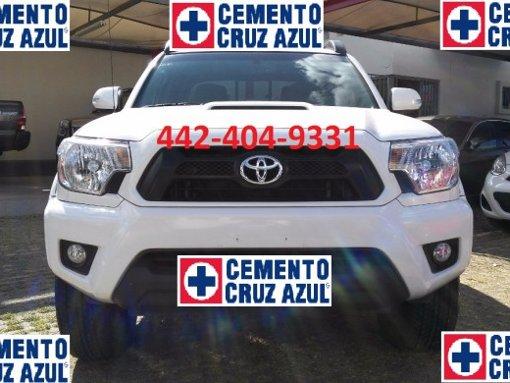 Foto Toyota Tacoma 4x4